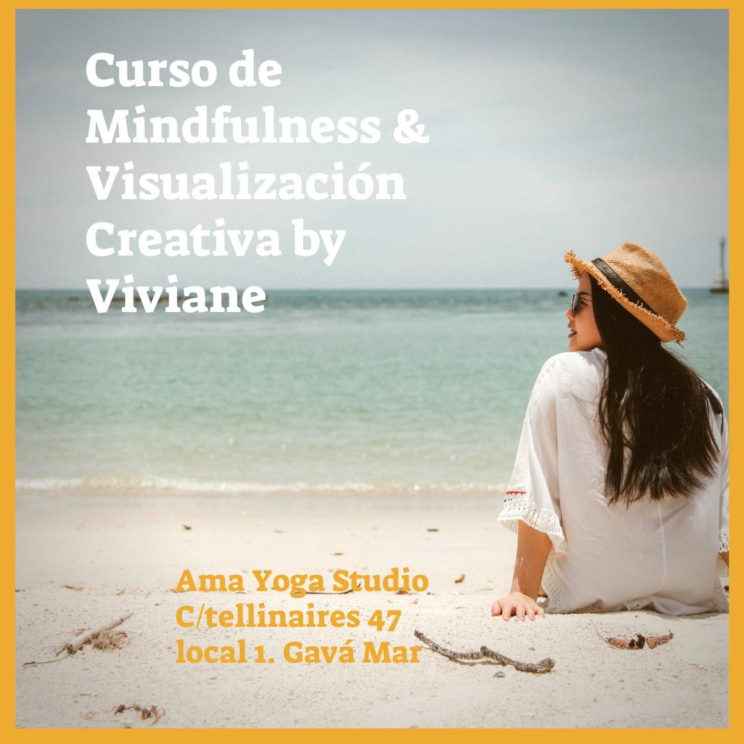Curso de Mindfulness y Visualización Creativa
